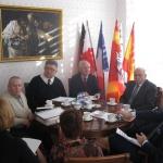 II spotkanie dotyczące prawnej regulacji gruntów w Średzkich ROD – 22 stycznia 2016r