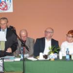 Walne zebranie sprawozdawcze członków stowarzyszenia ROD im. Jerzego Niedziałkowskiego w Środzie Wielkopolskiej