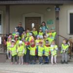 Integracja dzieci przedszkolnych i młodszych klas szkoły podstawowej