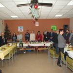 Spotkanie opłatkowe działkowców ROD