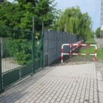 Modernizacja odcinka zewnętrznego ogrodzenia ROD im. Jerzego Niedziałkowskiego w Środzie Wielkopolskiej przy ulicy Kochanowskiego oraz inne wiadomości.